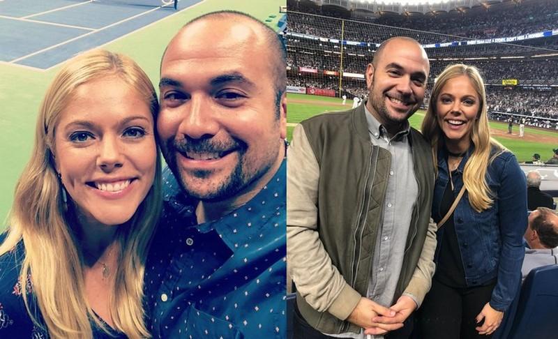Rosenberg married mike Passenger (singer)