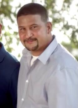 Ron Rivera siblings - brother John Rivera Sr.