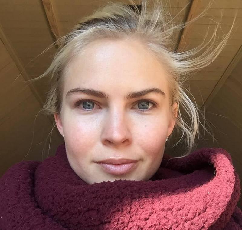 Michael Murray family - ex-girlfriend Kenzie Dalton