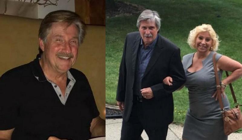 Michael Murray family - father Rex Murray Sr.