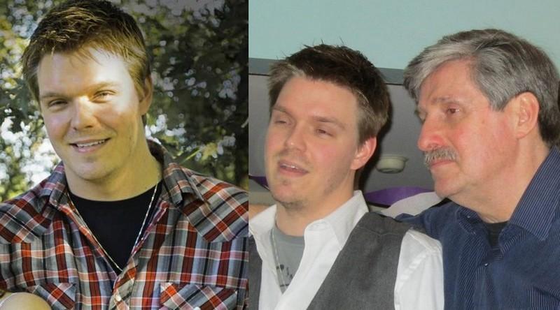 Michael Murray siblings - brother Brandon Murray