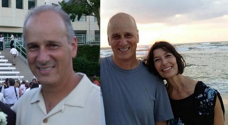 Lisa Kudrow siblings - brother David B. Kudrow
