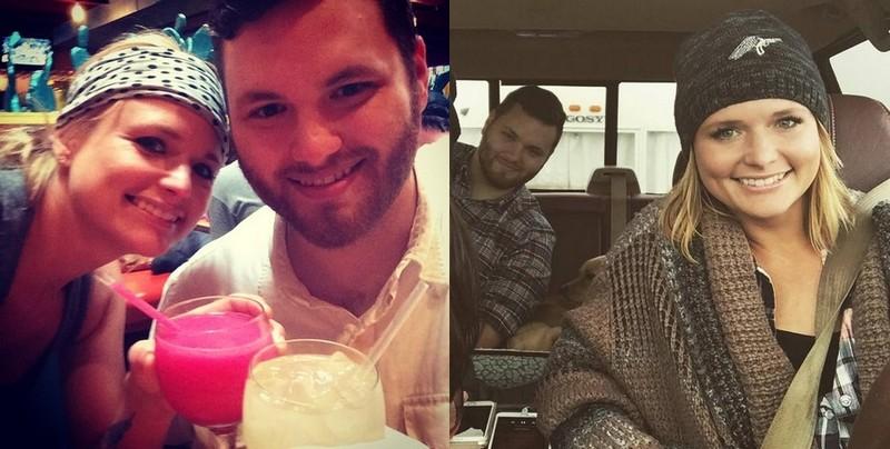 Miranda Lambert siblings - brother Luke Lambert