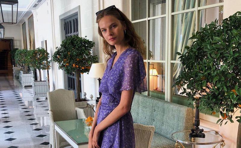 Rebecca Ferguson siblings - sister Cecilia Himmelstrand Sundstrom