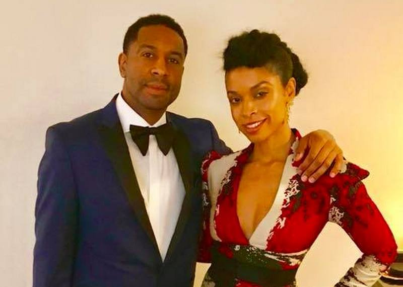 Susan Kelechi Watson siblings - brother Richard Judah Watson