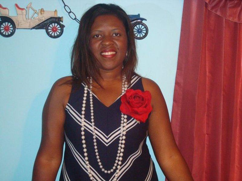 Wesley Snipes siblings - paternal half-sister Genita L. Snipes