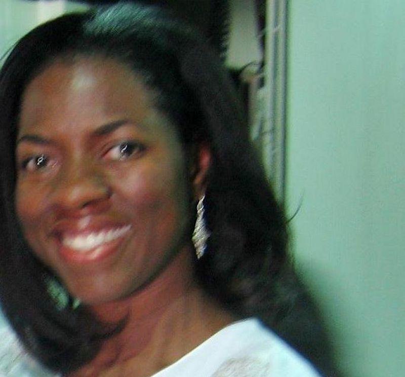 Wesley Snipes siblings - paternal half-sister Trudy Snipes Baylock