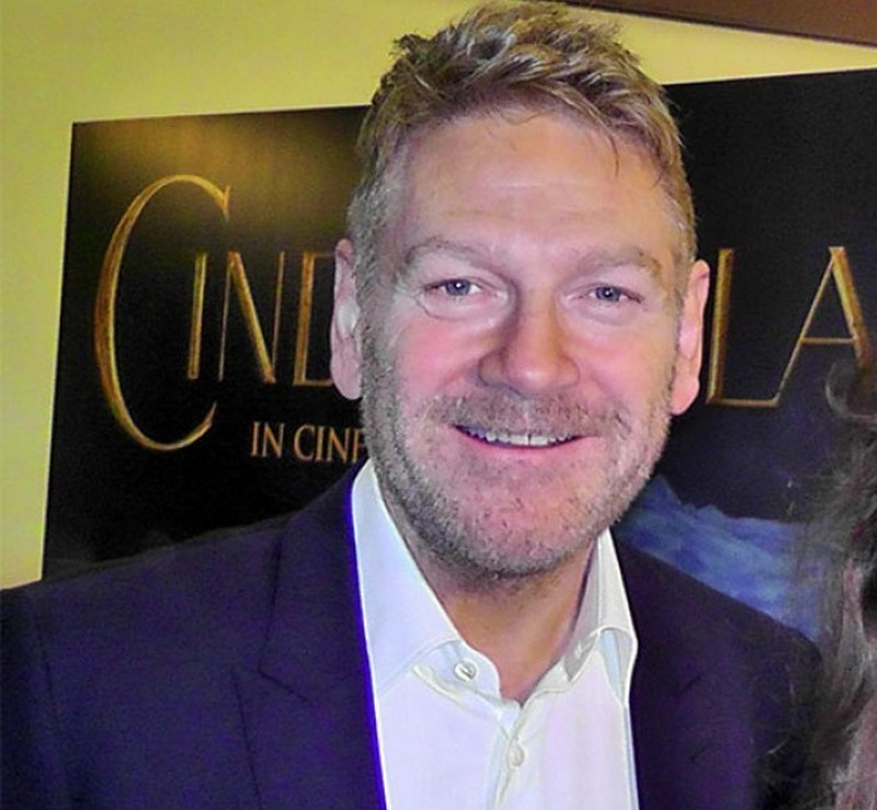 Emma Thompson family - ex-husband Kenneth Branagh