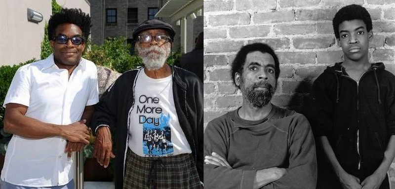 Spike Lee family - father Bill Lee