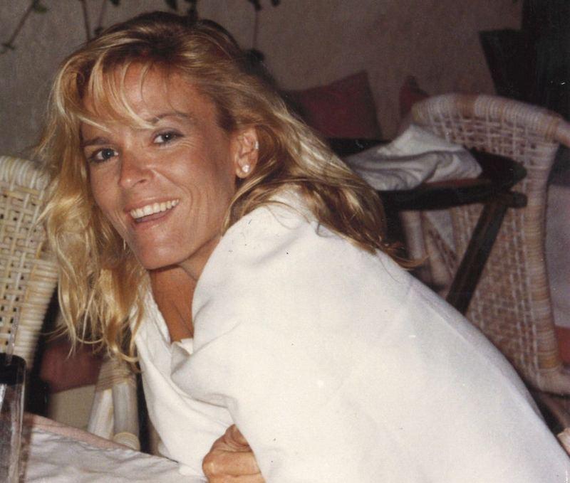 O. J. Simpson family - ex-wife Nicole Brown Simpson