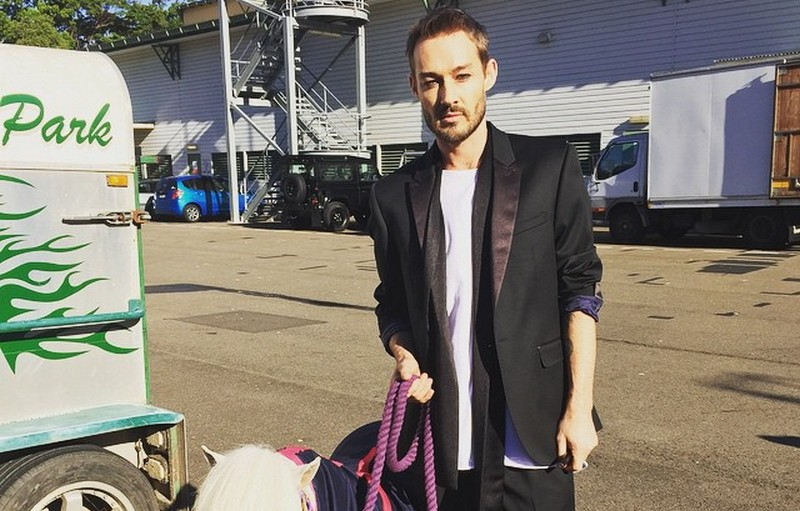 Natalie Imbruglia family - ex-husband Daniel Johns