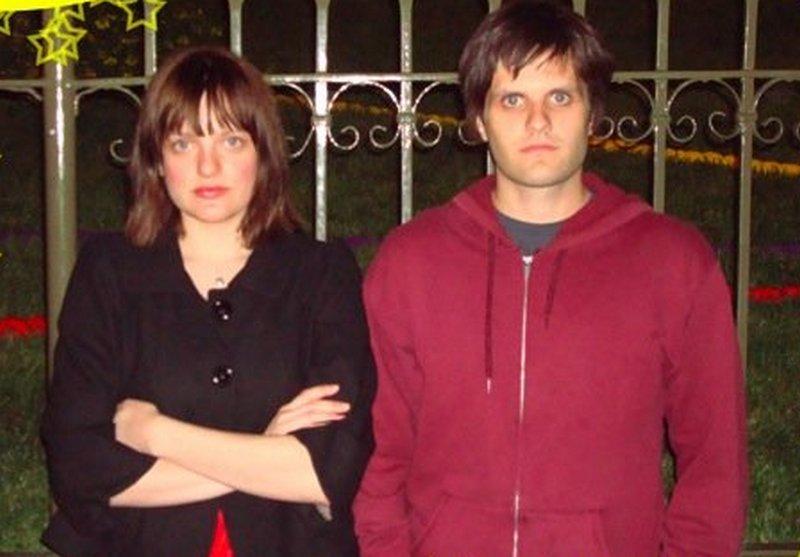 Elisabeth Moss siblings - brother Derek Charles Moss