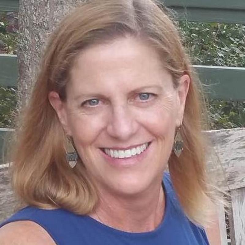Jeff Daniels siblings - sister Jodi Kay Novak