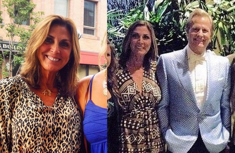 Jeff Daniels family - wife Kathleen Rosemary Treado