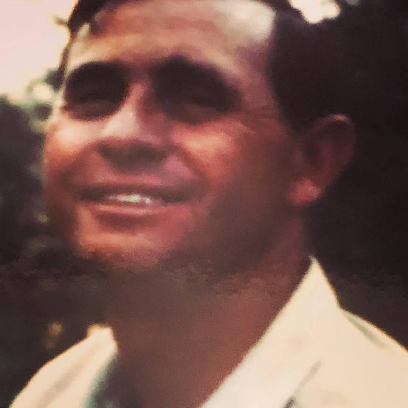 Val Kilmer family - father Eugene Dorris Kilmer