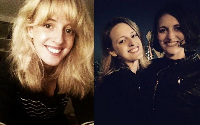 Phoebe Waller-Bridge siblings - sister Isobel Waller-Bridge