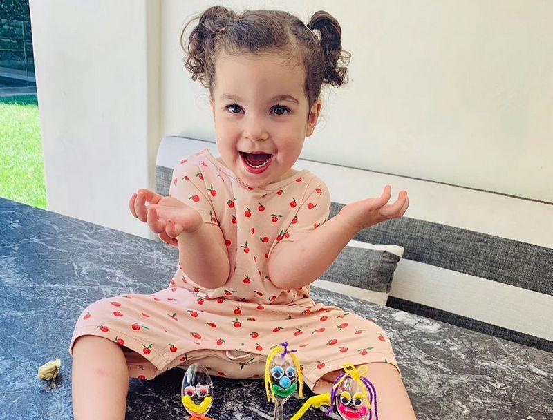 Sebastian Maniscalco children - daughter Serafina Simone Maniscalco
