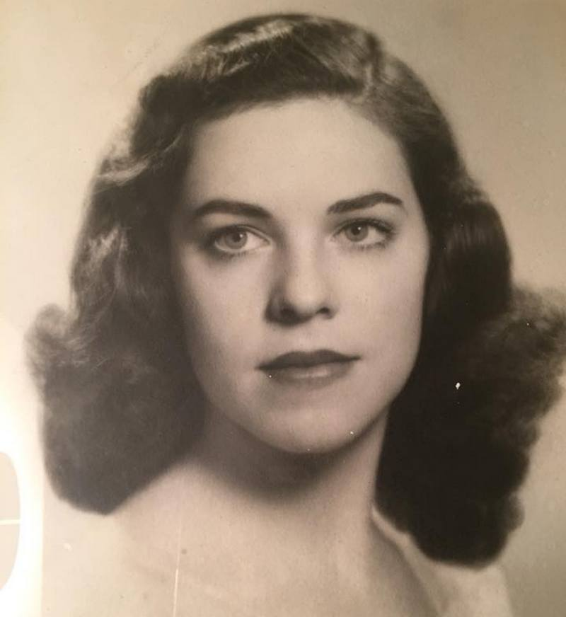 Stephen Colbert family - mother Lorna Elizabeth Tuck Colbert