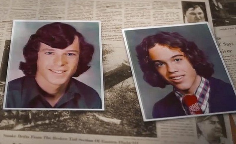 Stephen Colbert siblings - brothers Paul and Peter Colbert