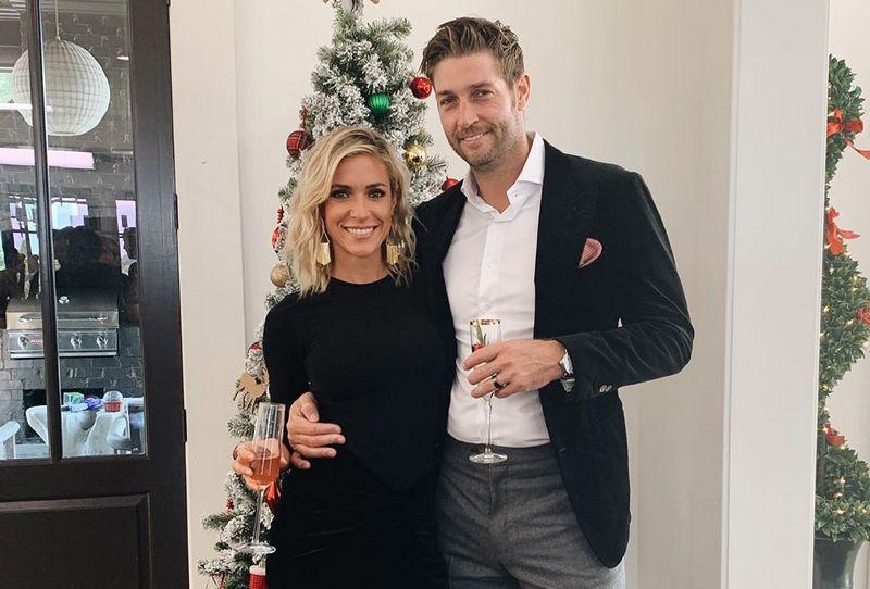 Kristin Cavallari family - husband Jay Cutler
