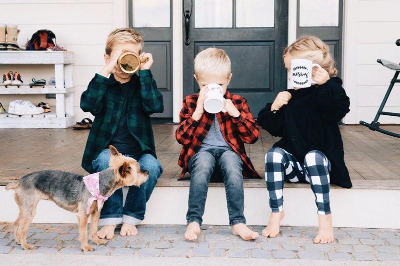 Kristin Cavallari children
