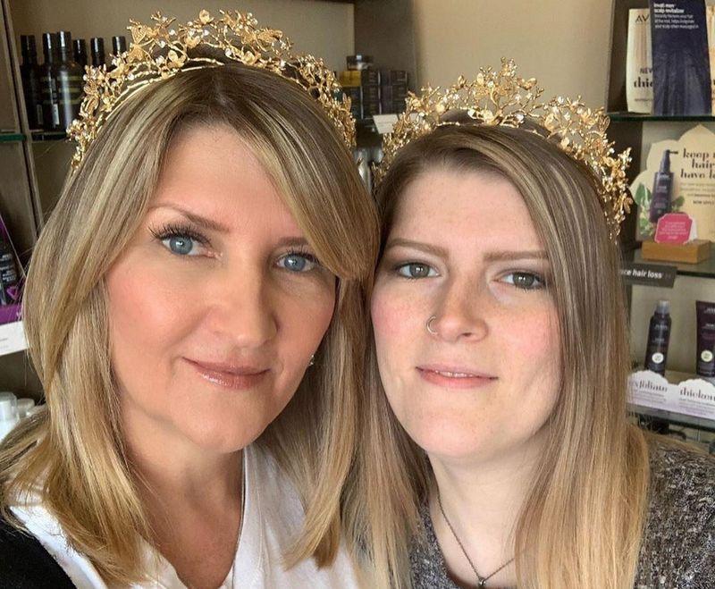Maren Morris siblings - sister Karsen Morris