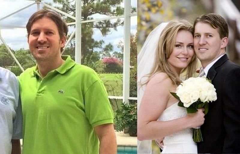 Lindsey Vonn family - ex-husband Thomas Vonn