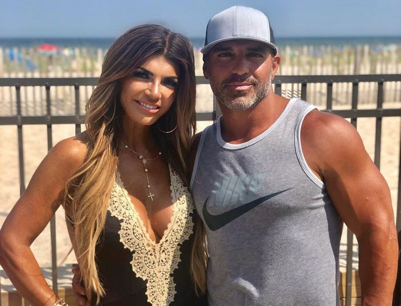 Teresa Giudice siblings - brother Joe Gorga