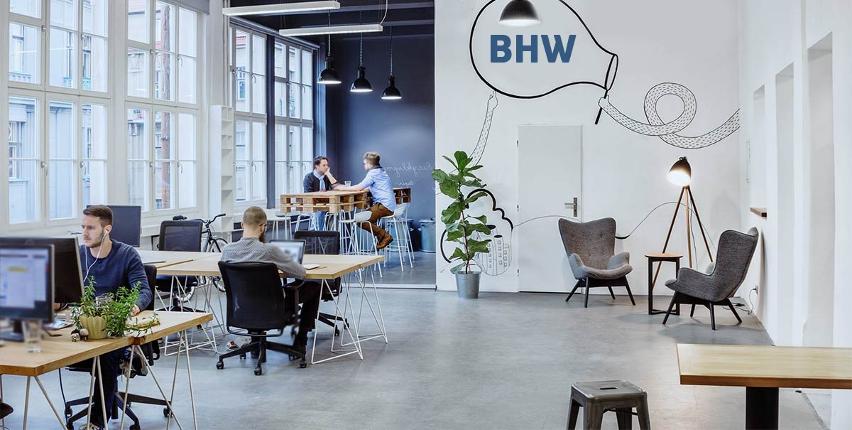 about company BHW