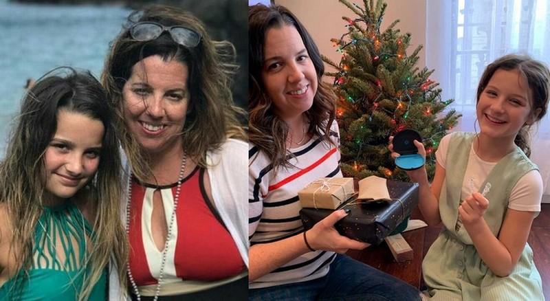 Annie LeBlanc family - mother Katie LeBlanc