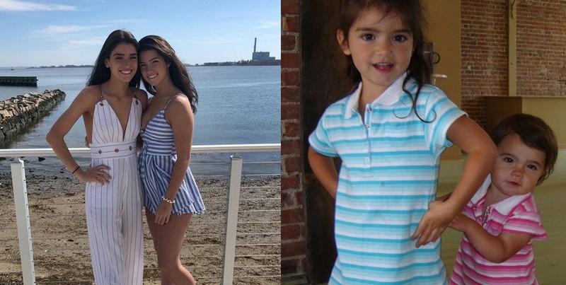 Charli D'Amelio siblings - sister Dixie D'Amelio