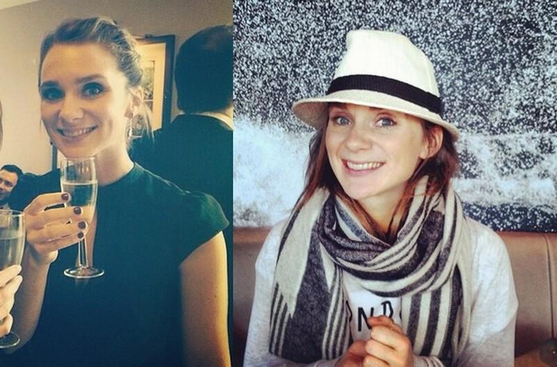 Cillian Murphy siblings - sister Sile Murphy