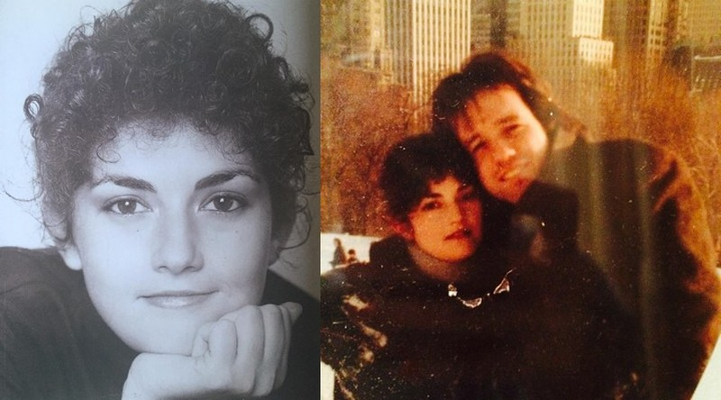 Julia Garner family - mother Tamar Gingold