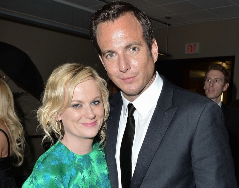 Will Arnett family - ex-wife Amy Poehler