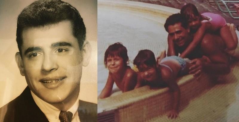 Buddy Valastro family - father Bartolo Valastro Sr.
