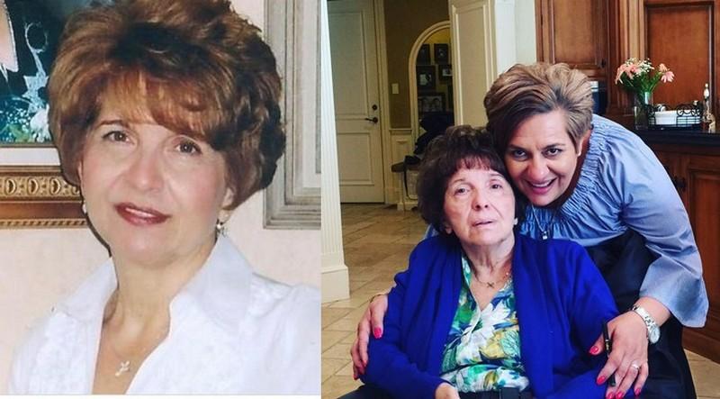 Buddy Valastro family - mother Mary Valastro