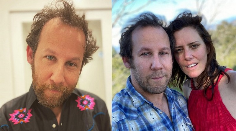 Claire Danes ex-husband Ben Lee