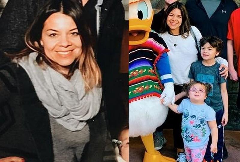 Danny McBride family - wife Gia Ruiz
